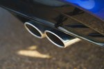 Volkswagen Tiguan R 2021 exhausts