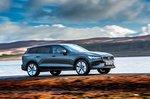 Volvo V60 Cross Country 2021 right static