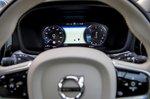Volvo V60 Cross Country 2021 interior steering wheel