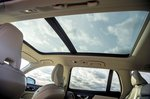 Volvo V60 Cross Country 2021 panoramic roof