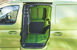 Volkswagen Caddy 2021 side door