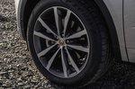 Jaguar E-Pace 2021 alloy wheel detail