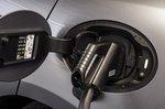 Jaguar F-Pace 2021 charging socket