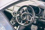 Alpine A110 Legende GT 2021 interior dashboard