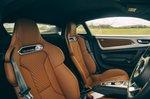 Alpine A110 Legende GT 2021 interior front seats