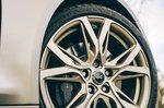 Alpine A110 Legende GT 2021 alloy wheel detail