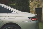 DS 9 2021 rear