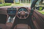 DS 9 2021 interior dashboard
