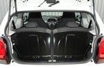 Citroën C1 2021 boot open