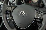 Citroën C1 2021 interior steering wheel