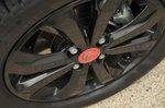 Citroën C1 2021 alloy wheel detail