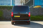 Citroën e-Dispatch 2021 rear static
