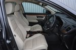 Honda CR-V 2021 interior front seats