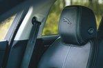 Jaguar XE 2021 interior front seat