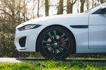 Jaguar XE 2021 alloy wheel