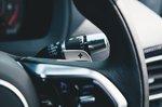Jaguar XE 2021 interior detail