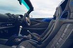 Lotus Elise Sport 240 Final Edition 2021 interior seats