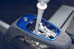 Lotus Elise Sport 240 Final Edition 2021 interior detail