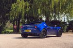 Lotus Elise Sport 240 Final Edition 2021 rear right static