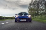 Lotus Elise Sport 240 Final Edition 2021 front tracking