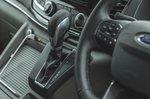 Ford Tourneo Custom 2021 interior detail
