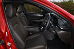 Mazda 6 saloon 2021 interior front seats