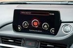 Mazda 6 Tourer 2021 interior infotainment