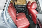 Mazda 6 Tourer 2021 interior rear seats
