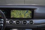 Mercedes CLS 53 AMG 2021 interior infotainment