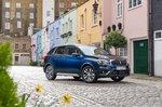 Suzuki S-Cross Hybrid 2021 front right static