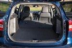 Suzuki S-Cross Hybrid 2021 boot open