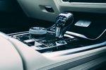 Alpina XB7 2021 interior detail