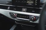 Audi A5 Sportback 2021 interior detail