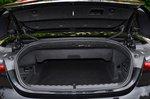 BMW 4 Series Convertible 2021 boot open