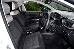 Citroën C3 2021 RHD front seats