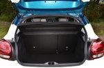 Citroën C3 2021 RHD boot open