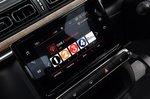 Citroën C3 2021 RHD infotainment