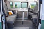 Volkswagen California 2021 interior living space