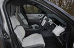 Range Rover Velar 2021 interior front seats