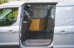 Ford Transit Connect 2021 side door open