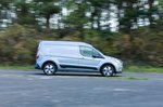 Ford Transit Connect 2021 right tracking