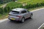 Genesis GV80 2021 rear right tracking
