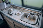Volkswagen California 2021 interior kitchen