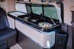 Mercedes V-Class Marco Polo 2021 interior kitchen