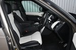 Land Rover Discovery 2021 interior front seats