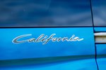 Volkswagen Caddy California 2021 badge detail