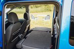 Volkswagen Caddy California 2021 interior