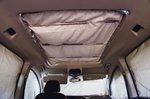 Volkswagen Caddy California 2021 interior roof