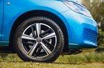 Volkswagen Caddy California 2021 alloy wheel