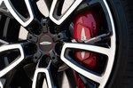 Mini Convertible 2021 wheel detail